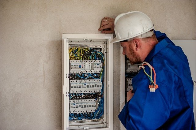 Certificazione impianto elettrico