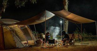 Cosa portare in campeggio: l'attrezzatura che non deve mai mancare, la guida completa