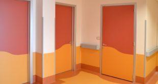 Perché scegliere una porta in alluminio