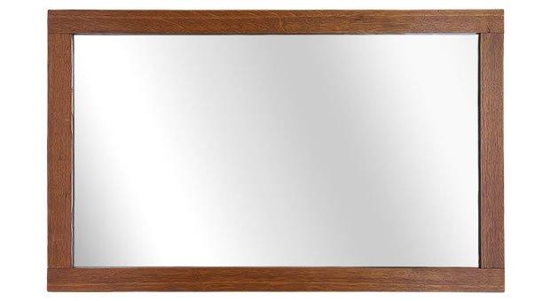 Realizzazione di uno specchio