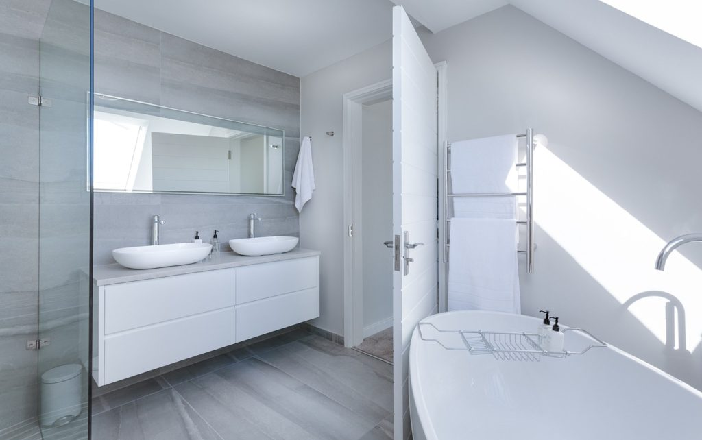 Rivestimenti per il bagno scelta del rivestimento casa fai da te