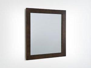 Specchio fai da te