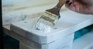 Come verniciare il legno